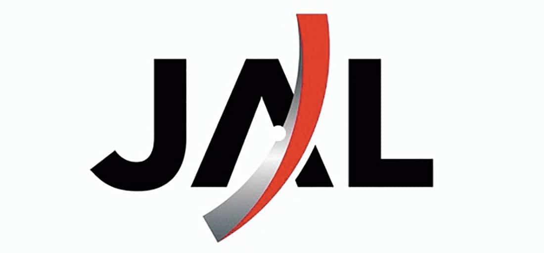 7 Japan Airlines Logo