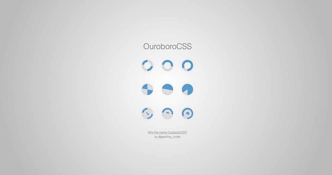 10 CSS Loader