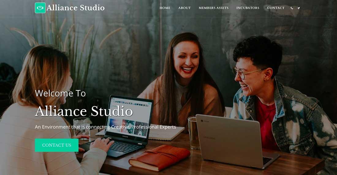 19 Alliance Studio