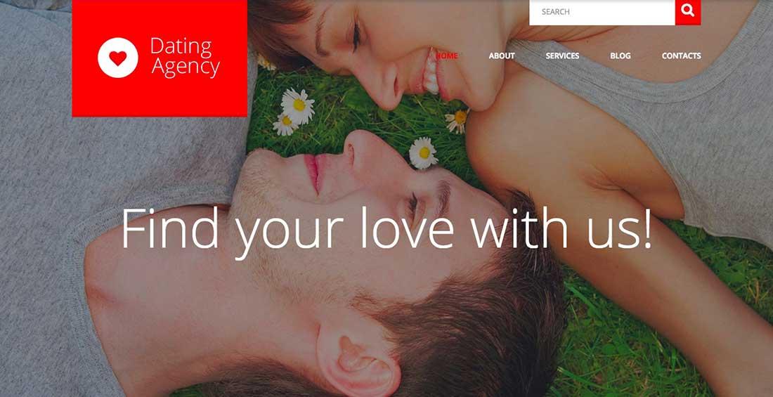 8 Love RomanceWordPress Theme