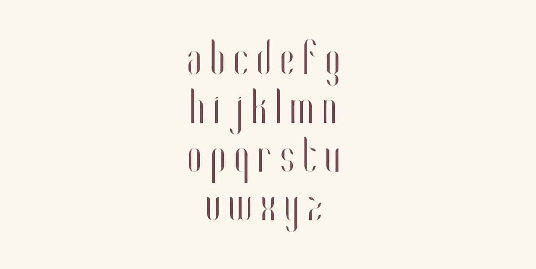 11 Coco Free Elegant Font