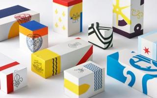 Brand Identity Design: a 6-Step Creative Process
