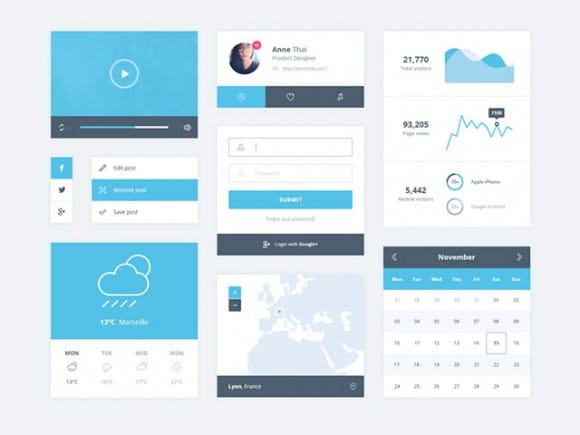 Making a Great UI: 4 Basic Principles of UI Design