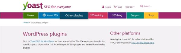 5 Must-Have WordPress Plugins to Improve your SEO - Yoast SEO