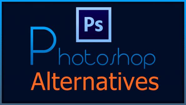 5 Best Alternatives to Adobe Photoshop