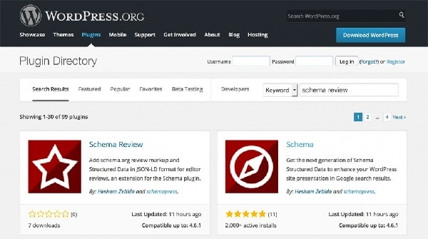 5 Must-Have WordPress Plugins to Improve your SEO - Schema