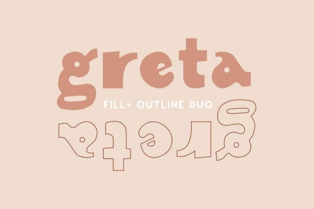 Greta- Fun-Design-Lowecase
