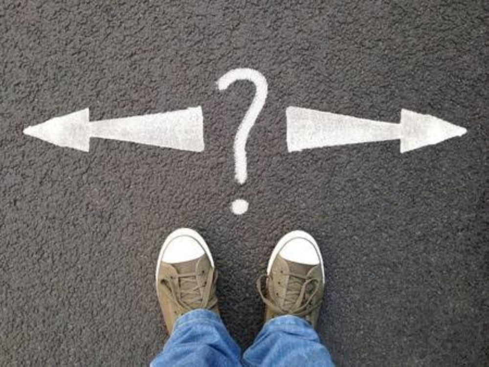 Chose a path- DIY- Hire a Professional