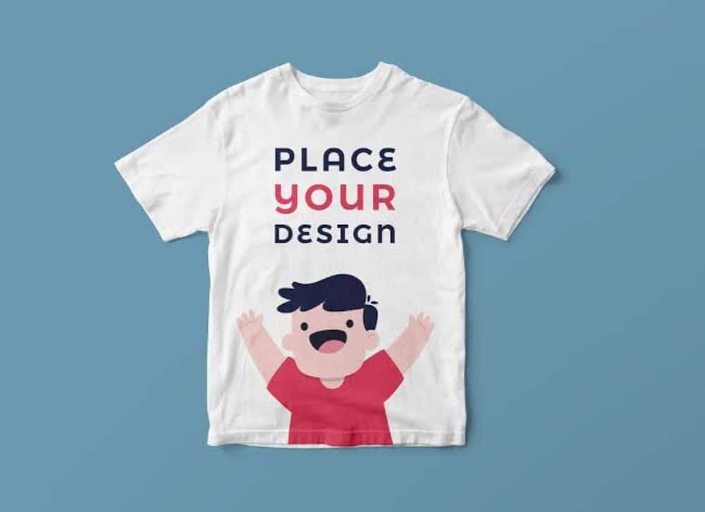 T-Shirt Design: Mastering the Art of T Shirt Designing