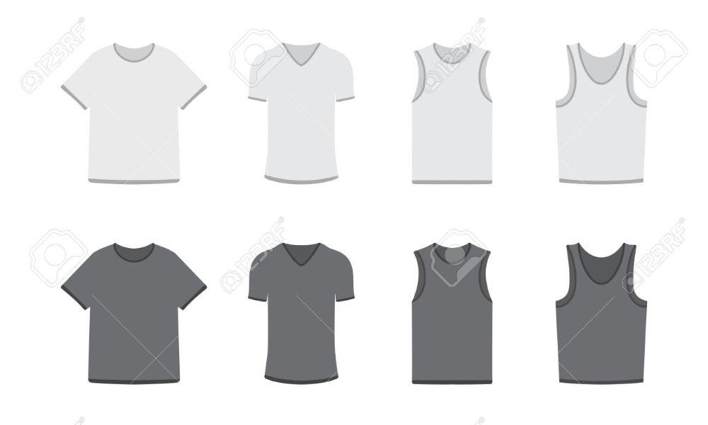Mastering the Art of T-shirt Design- T-shirt styles